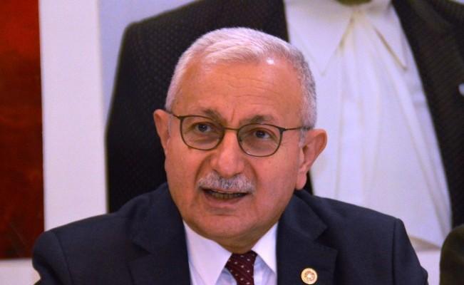 """İYİ Parti Genel Başkan Yardımcısı Nuhoğlu: """"Mahalli seçimlere çok ciddi şekilde hazırlanmaktayız"""""""