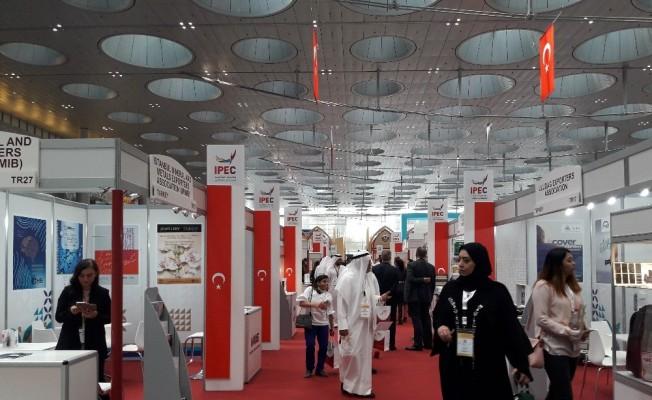 Katar'a ihracatta yeni hedef 1 milyar dolar