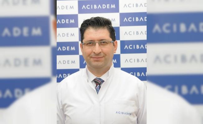 KBB Uzmanı Doç. Dr. Murat Doğan Acıbadem Kayseri Hastanesi'nde göreve başladı