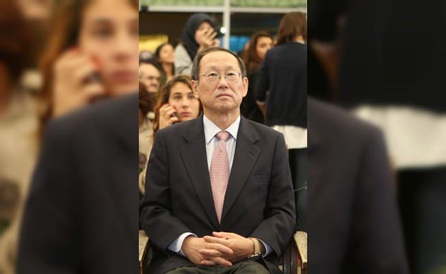 Kore Kültür Merkezi'nin açılışının 7. yıl dönümü