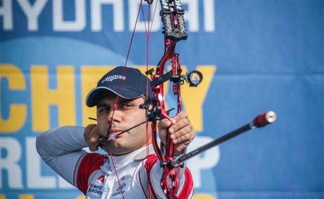 Okçuluk Türkiye Şampiyonası Kayseri'de yapılacak