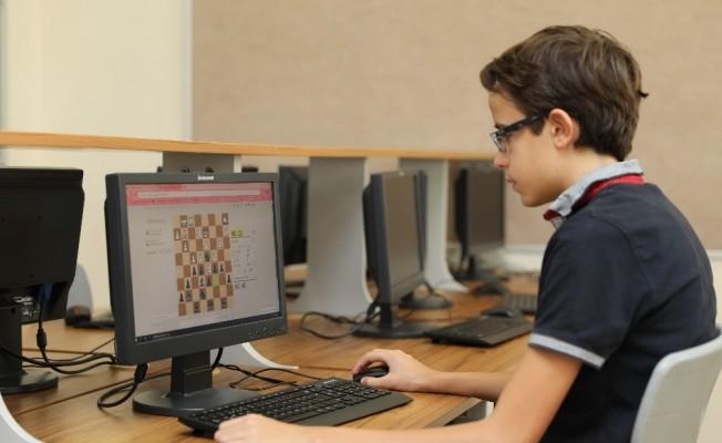 RedBull Chess Masters Satranç turnuvası