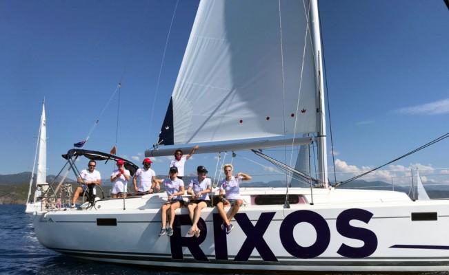 Rixos Sailing Cup Göcek Yat Yarışları