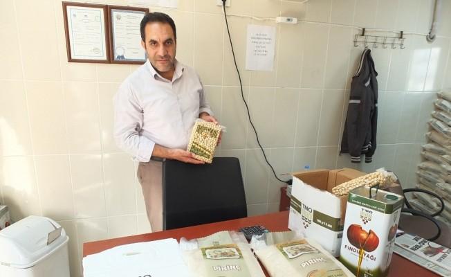 TMO'dan enflasyonla mücadeleye destek