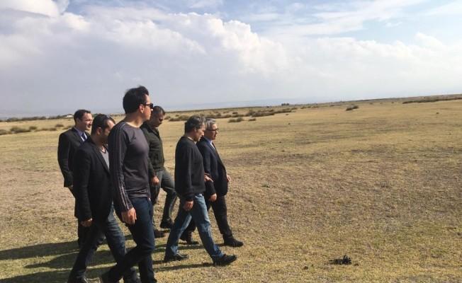 Türkiye'nin en büyük Organize Hayvancılık Bölgesi Niğde'ye kurulacak