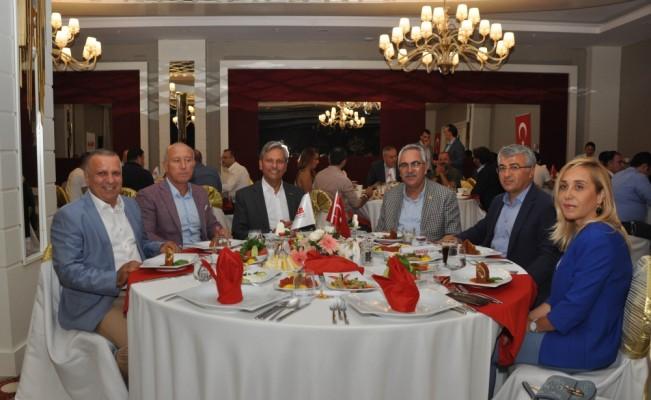 TÜRSAB Yöre Temsil Kurulu Başkanlar Toplantısı
