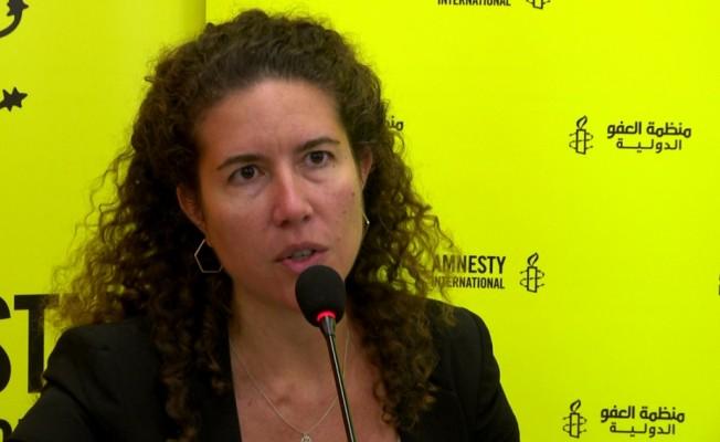 Uluslararası Af Örgütü'nden Kaşıkçı açıklaması