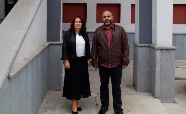 Umut Kapısı projesi kabul edildi