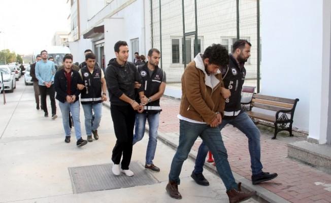 Fetö'den Gözaltına Alınanlar