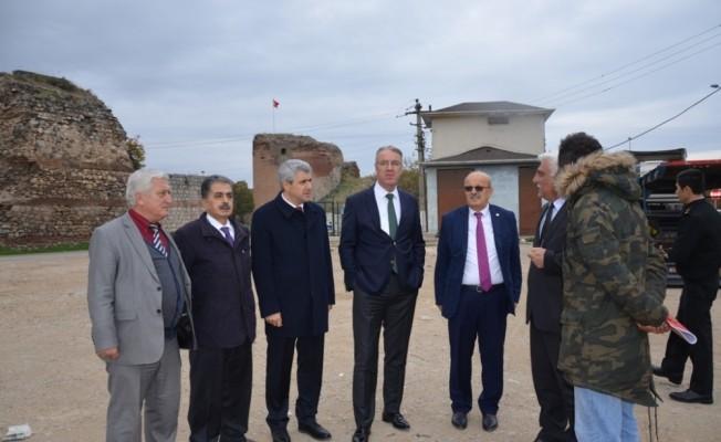 İznik'in UNESCO adaylığına tam destek