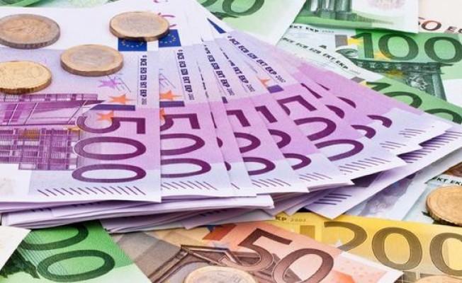 Euro'dan gün içinde ikinci rekor!