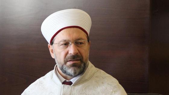 'Sağlıklı din eğitimi verilmezse yanlış islam anlayışına kayılıyor'