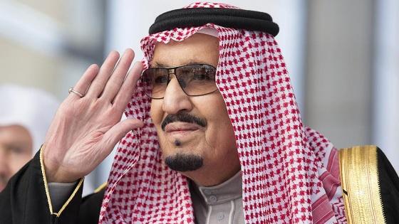 'Suudi Krallığı, Kudüs kararından üzüntü duyuyor'