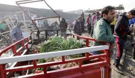 Irak'ta ikinci bombalı saldırı!