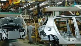 Otomotiv üretiminde zirve Bursa'nın