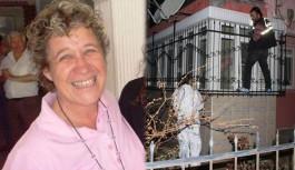 Edremit'te İngilizce öğretmeni evinde bıçaklanarak öldürüldü