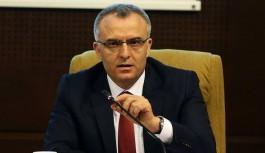 """""""Torba Kanun"""" teklifi Plan ve Bütçe Komisyonunda"""