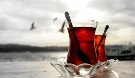 Demli çay zararlı mıdır?