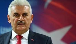 Başbakan Yıldırım 'FETÖ'cüler hesap veriyor'