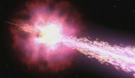 Gama ışınlarında yeni keşif