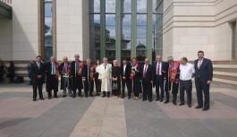 Uludağ Üniversitesi yeni bir gelişmeye ilk adımı attı