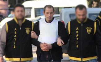 94 yıl hapis cezası alan seri katil yakalandı