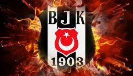Beşiktaş'tan 5 yıllık imza! Yıldız oyuncu maç sonu açıkladı!