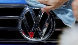 Birincilik Volkswagen'de!