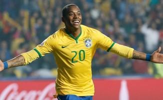 Brezilyalı Robinho'ya 9 yıl hapis cezası