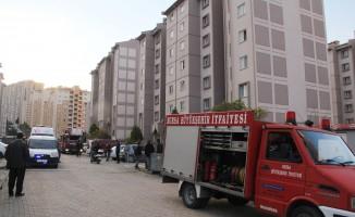 Bursa'da genç kız, erkek arkadaşını rehin aldı