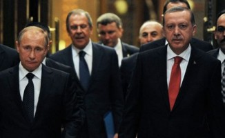 Erdoğan Soçi'de Türkiye'nin kırmızı çizgisini çekti