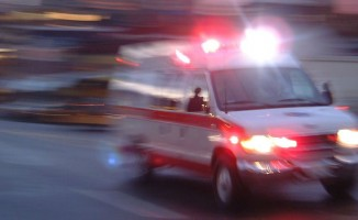 Kopan elektrik teli ölüm getirdi