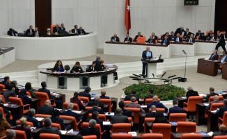 2018 yılı Merkezi Yönetim Bütçe Kanunu Tasarısı görüşmeleri