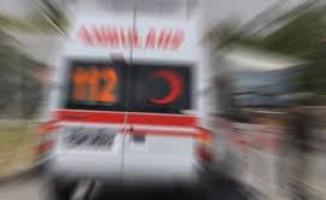 Tekirdağ'da 39 kişi pilavdan zehirlendi
