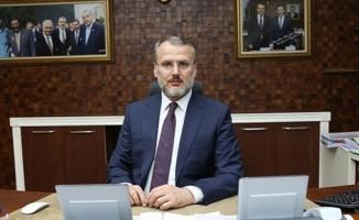 ASKİ Genel Müdürü görevinden alındı