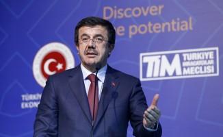 """Bakan Zeybekci'den """"KDV"""" açıklaması"""