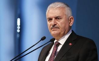 Başbakan Yıldırım'dan Kılıçdaroğlu'na 'Kudüs' cevabı