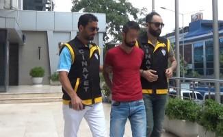 Bursa'da cesedi böyle acile taşımışlardı, o yargılama başladı