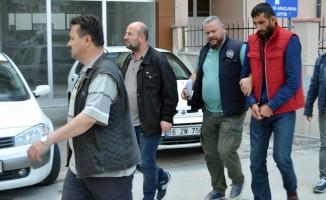 Bursa'da eski patronunu öldüren sanığa müebbet talebi