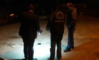 Bursa'da silahlı, bıçaklı kavga: Bir kişi ağır yaralandı