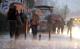 Bursa'da yarın hava nasıl olacak? (18 Aralık 2017)