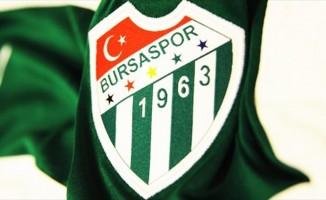 Bursaspor'da o futbolcu ile ipler kopuyor