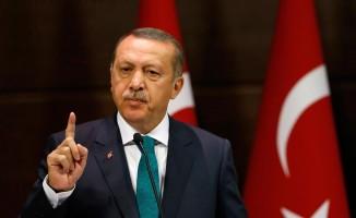 """Cumhurbaşkanı Erdoğan: """"Trump dökülen kana ortak oldu"""""""