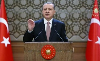 Erdoğan'dan FETÖ yandaşlarına ikaz: