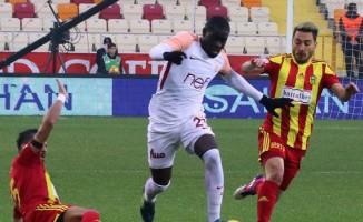 Galatasaray yenildi! Süper Lig'te zirvenin sahibi Başakşehir oldu