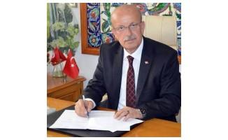 İznik Belediye Başkanı Sargın kalp krizi geçirdi