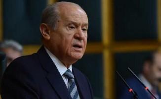 MHP lideri Bahçeli'den Kudüs teklifi
