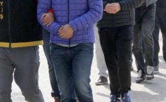 Resmi belgede sahtecilik yapan 6 kişi gözaltına alındı