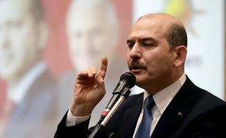 Soylu'dan Kılıçdaroğlu'na: Açık açık söylüyorum sen bittin
