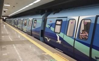 Türkiye'de bir ilk daha! İlk sürücüsüz metrosu açılıyor